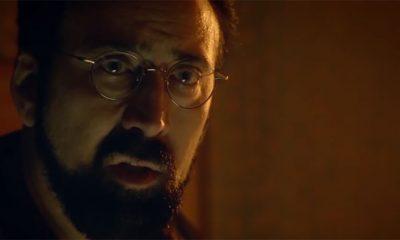 O NE: Nicolas Cage se povlači