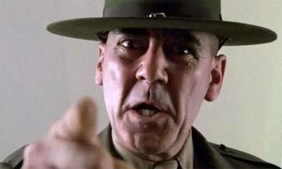 Umro Ronald Lee Ermey, najpoznatiji narednik u svetu filma