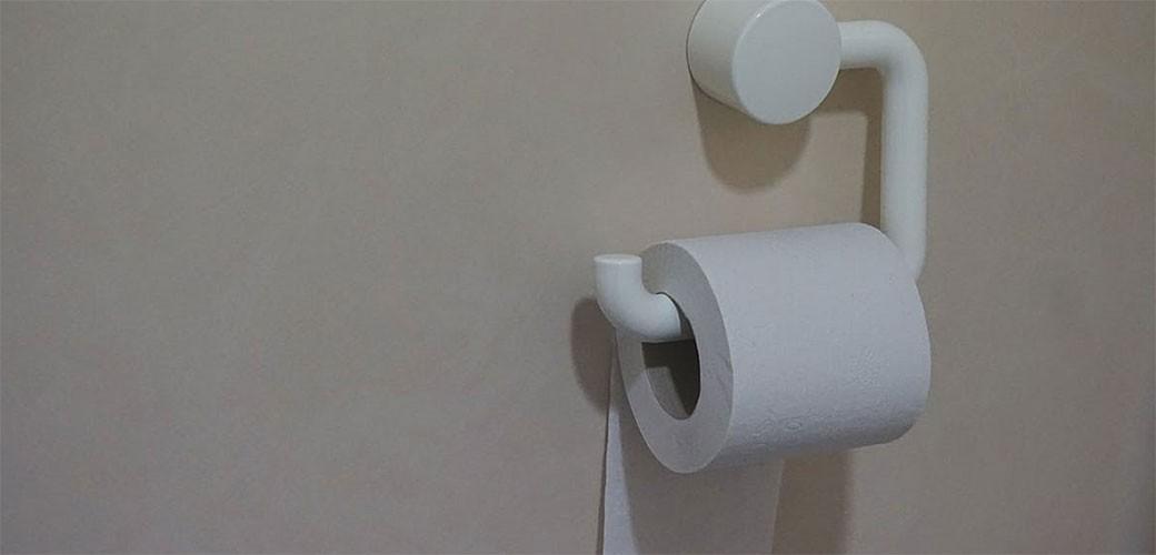 Toalet papir i nije baš dobar za vas