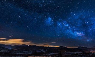 Naša galaksija krije nešto mračno u centru