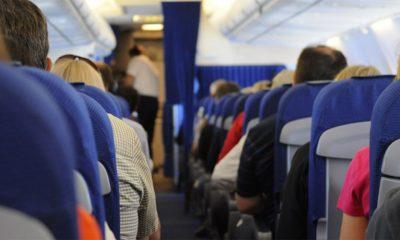 Budućnost putovanja avionom je GROZNA