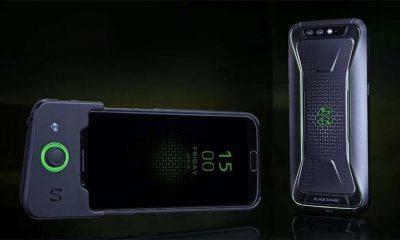 Prvi pametni telefon za gejmere