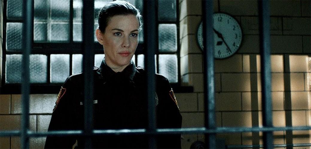 Liv Tyler u filmu zver