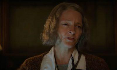 Jodie Foster se vratila