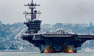 Amerika oživljava vojnu bazu iz Hladnog rata  %Post Title