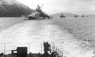 Neverovatna priča o potrazi za nacističkim brodom u Norveškoj  %Post Title