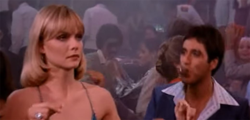 Michelle Pfeiffer otkriva detalje o ulozi života