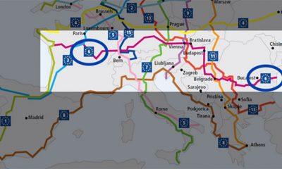 3 evropske biciklističke ture prolaze kroz Srbiju  %Post Title