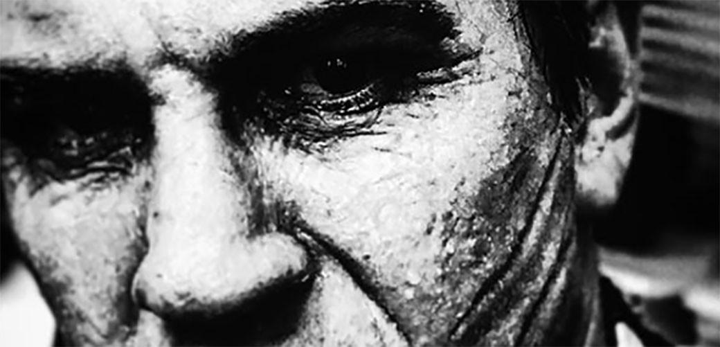 Tom Hardy je neprepoznatljiv kao Al Capone