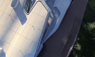 Zaha Hadid je osmislila samo jednu privatnu kuću