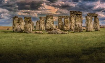 Novo otkriće o Stonehenge