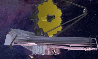 Lansiranje teleskopa James Webb je ponovo odloženo  %Post Title
