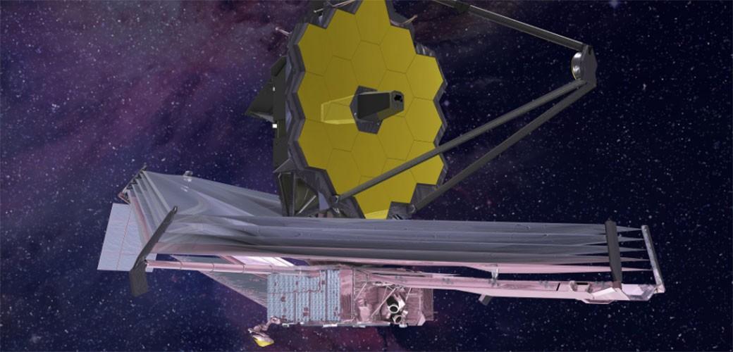 Lansiranje teleskopa James Webb je ponovo odloženo