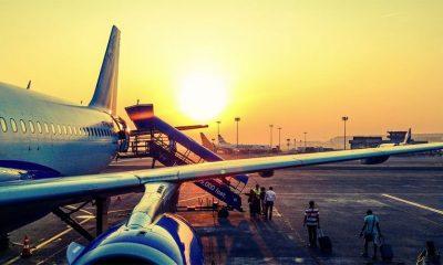 Najčudniji aerodrom na svetu je u Španiji