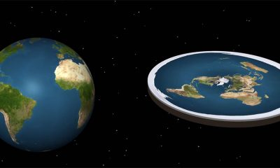 Da li je Zemlja okrugla