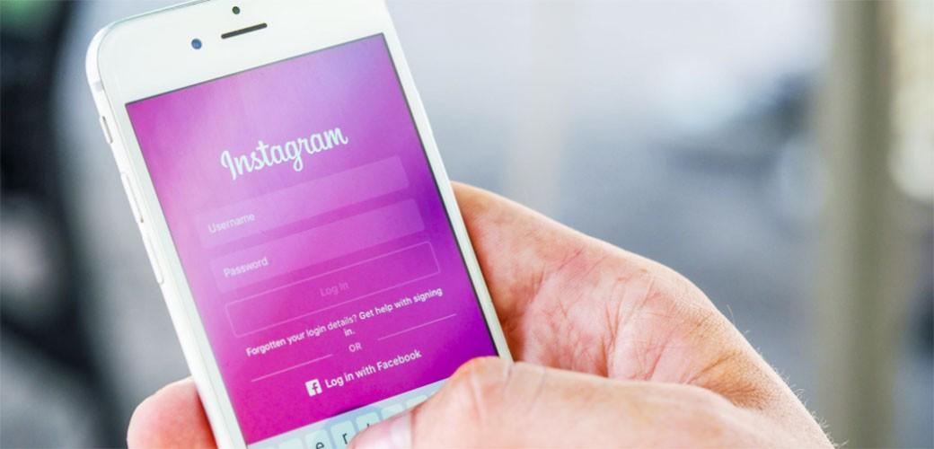 Kako obrisati Instagram