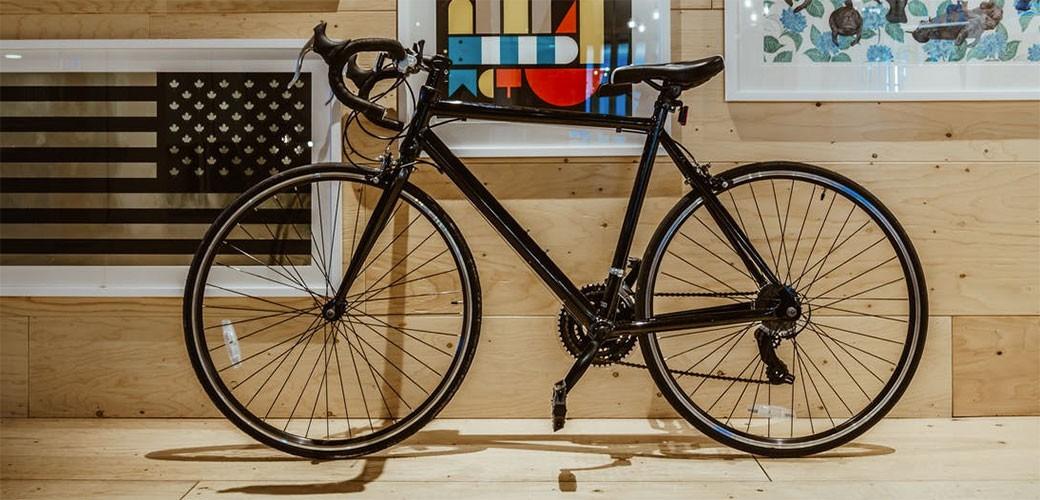 Priprema bicikla za proleće