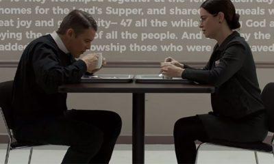 Amanda Seyfried i Ethan Hawke u filmu  %Post Title