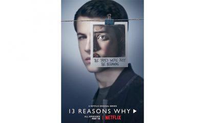 13 razloga zašto 2 - Serija se vraća ove nedelje