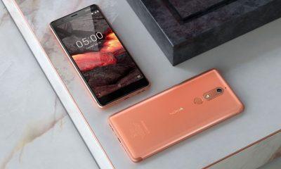Predstavljena nova generacija Nokia 5, Nokia 3 i Nokia 2 pametnih telefona  %Post Title