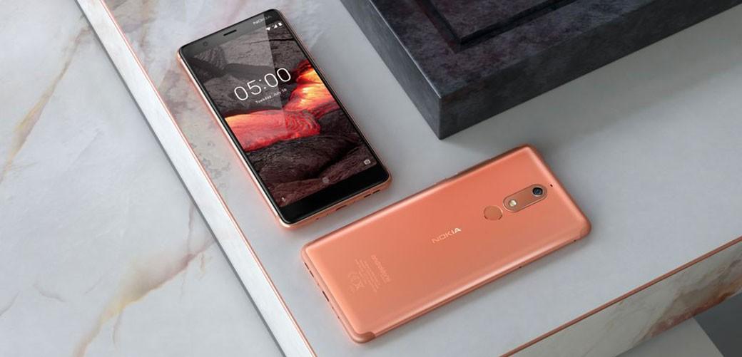 Predstavljena nova generacija Nokia 5, Nokia 3 i Nokia 2 pametnih telefona