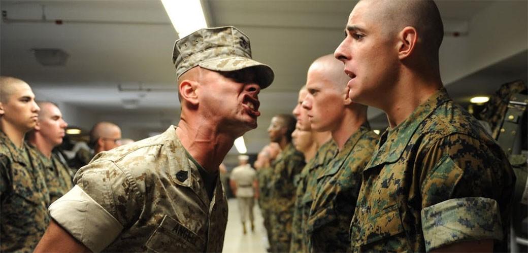 Kako se Mornaričke Foke rešavaju stresa i panike