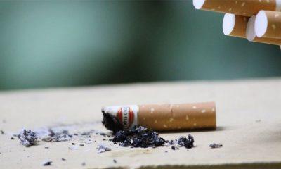 Proverite da li ćete dobiti rak pluća?