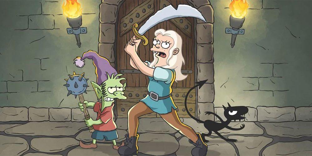 Disenchantment – Matt Groening ima novu seriju