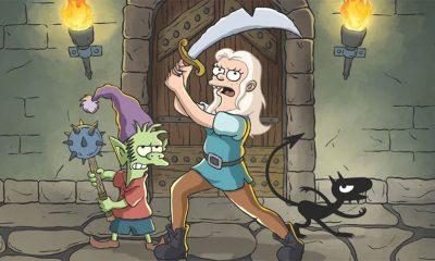 Disenchantment - Matt Groening ima novu seriju