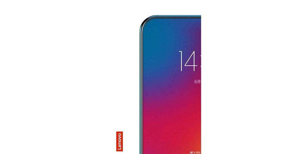 Lenovo pravi prvi pravi all screen smartphone