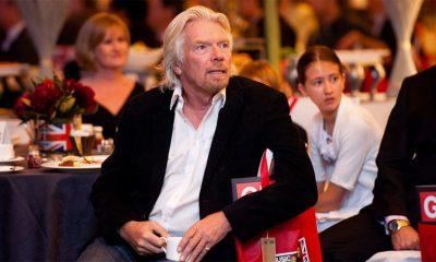 Richard Branson putuje u svemir  %Post Title