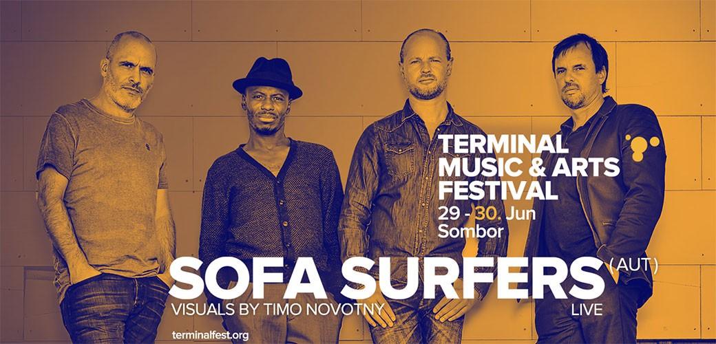 Terminal Music & Arts Festival 2018