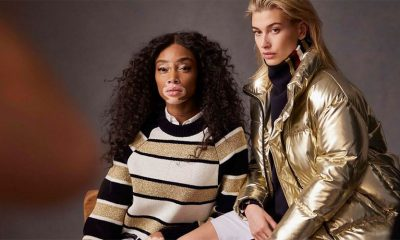 Hailey Baldwin i Winnie Harlow za jesenju Tommy Hilfiger kolekciju  %Post Title