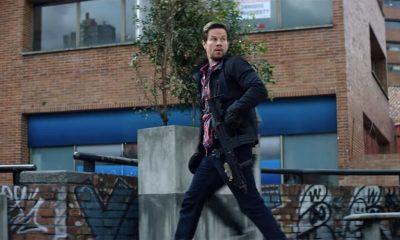 Mile 22 - Mark Wahlberg u glavnoj ulozi