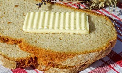 Margarin je loš, jako loš