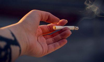 Muškarci koji puše uopše nisu privlačni