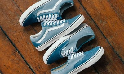 Vans ima denim patike