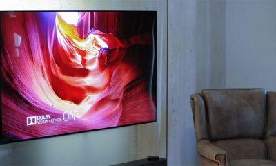 LG predstavio novu liniju OLED televizora