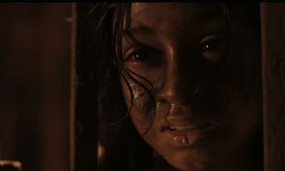 Najzad prvi trailer za Mowgli