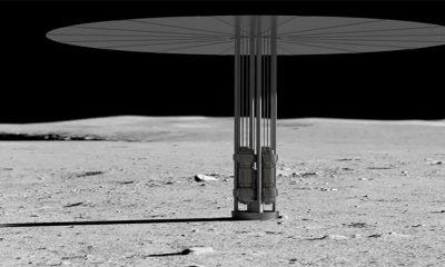 NASA napravila mini reaktor  %Post Title