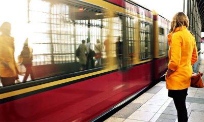 Japanska železnica se ponovo izvinjava