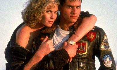 Prva fotka iz filma Top Gun: Maverick  %Post Title