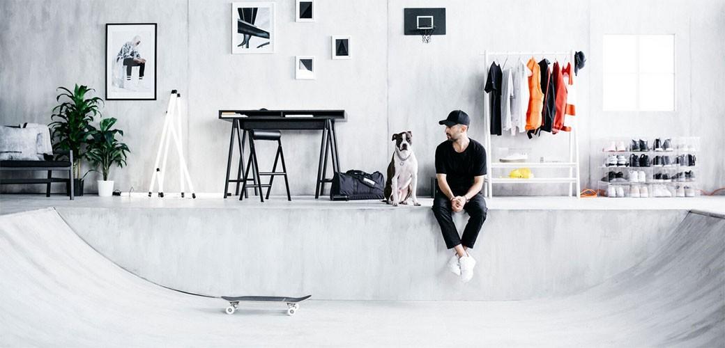 Ulična moda i sport dolaze u robnu kuću IKEA: Kao i prvi SKATE