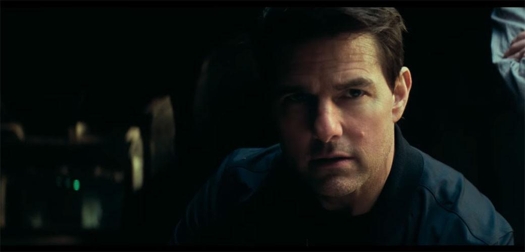 Nova Nemoguća misija – Stigao prvi trailer