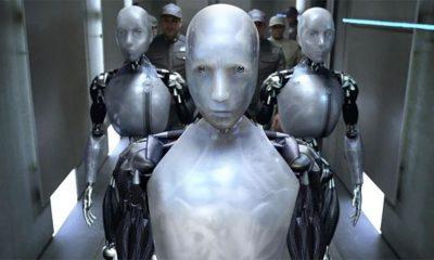 Biće više robota nego ljudi na zemlji  %Post Title