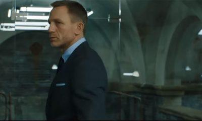 Daniel Craig je najbolje plaćen Bond svih vremena