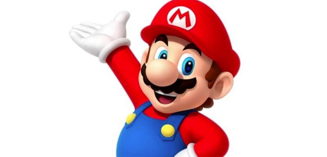 Super Mario bez brkova