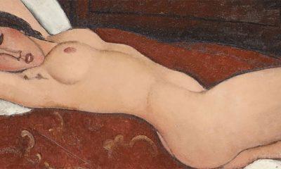 Modigliani prodat za 157.2 miliona dolara  %Post Title
