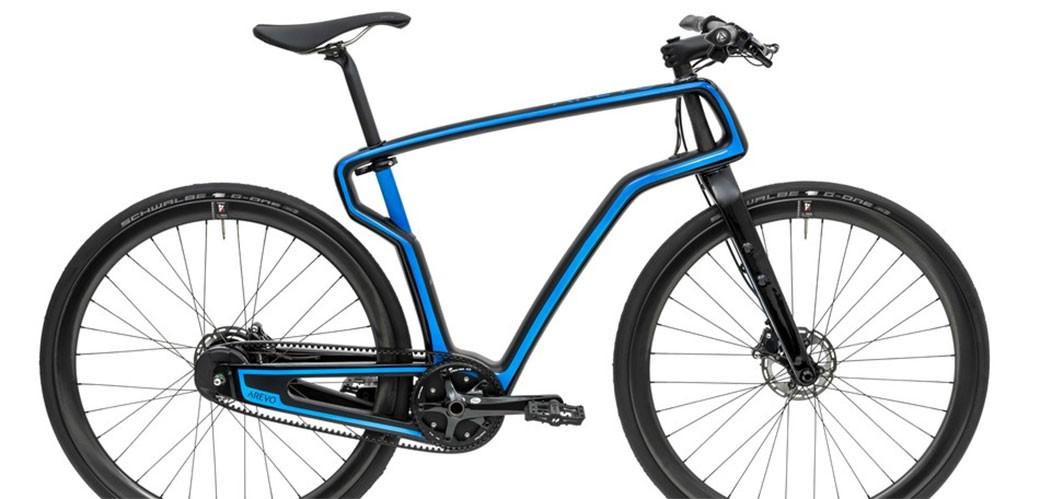 Prvi bicikl odštampan u 35 štampaču