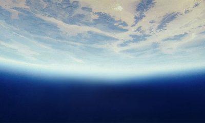 Ravna Zemlja: Evo zašto ljudi ne padaju sa ivice  %Post Title